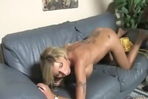hot mom acquires drilled up interracial 23