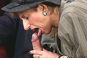 doggy porn with old mommy