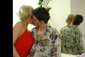 breathtaking matures - susanna aged sister in law