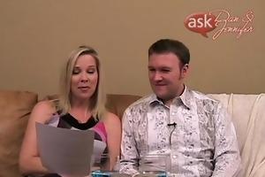 sex ed: milf fantasy - sex with my exs mom?