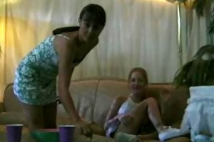 legal age teenager babysitters fucking when daddy