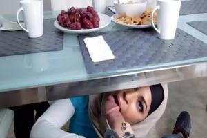 arab mama and daughter sex julianna vega, mia