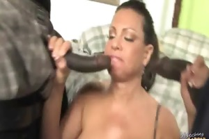 monster black cock bangs my mamas white cum-hole 5