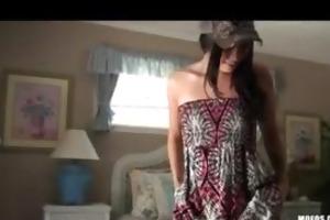 skinny tight latina virgin teen girlfriend fucked