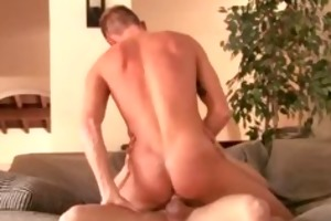 brothers hot boyfriend gets penis sucked part3