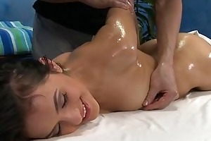 cute 18 year old girl acquires fucked hard