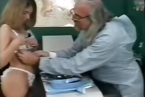 mature older boy can to play with electric stim