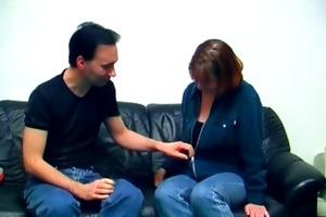 amateur german mature pair having sex