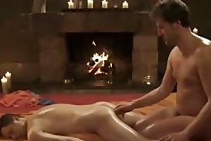 intimate shlong massage for him