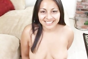 latin babe mommy tit fucks and pounded hard part2