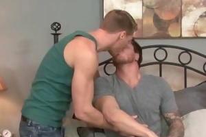 brothers horny boyfriend receives wang part5