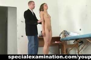 juvenile angel during particular medical nude