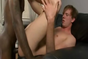 sexy dark gay chaps fuck white young studs