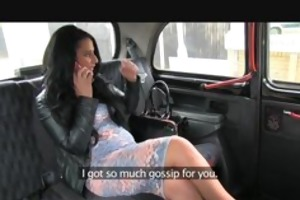faketaxi 26 year old cant get enough extra penis