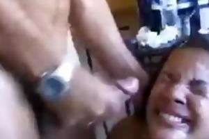 cumshots compilation strange facials of chicks