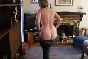 lewd granny get naked