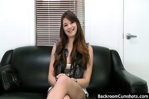18 year old next door cutie spreading her legs