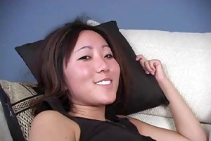 19 year old college asian angel fucked by blacks