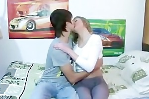 casual legal age teenager sex race