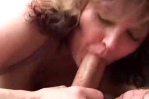 plump mature engulfing fucking and anal