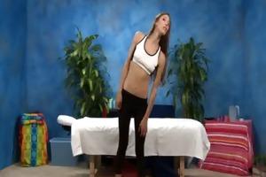 girl bounds on large 10-pounder