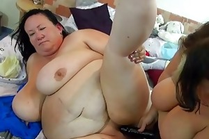 oldnanny old plump granny slave is whiped