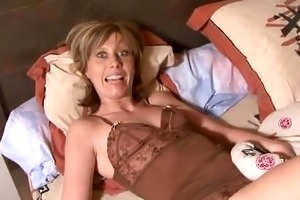dilettante wife gets fucked in the a-hole