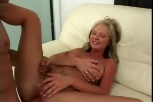 horny doxy wife double penetration banged