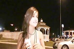 wild party girls 34 - scene 7 - dreamgirls