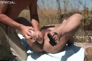 horny d like to fuck gets her hairy muf screwed