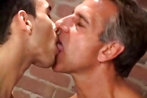 daddy violates young twink hard