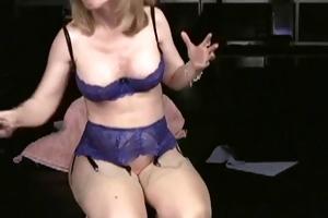 nina hartley receive screwed lesson #141