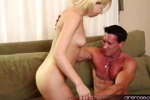 airerose young and blonde sex freak