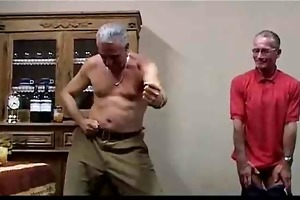 old males gone bad with 2 hot women