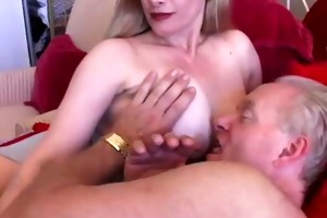 beautiful large bra buddies milf loves to fuck