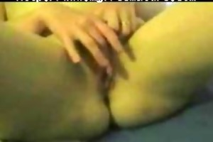 43 y. married mother fingering at home mature