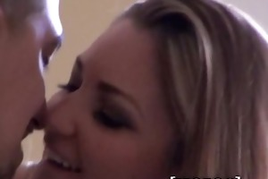 mofos - hawt blonde and her bf makes a sex tape