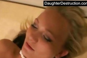 lalin girl daughter fucked hard