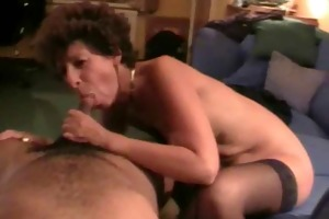 hot granny t live without bbc