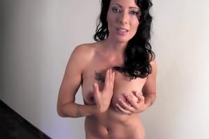 your friends nudist mother desires