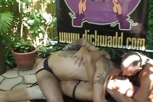 marcelo acquires double-penetrated