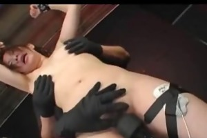asian daughter dominated by a mom