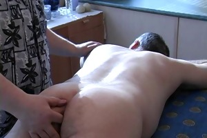 daddy dirk - massage &; bj