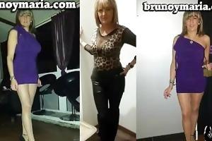 homenaje a maria (brunoymaria.com) by