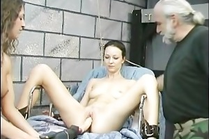 nicole top to bottom - scene 4