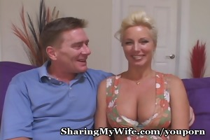 housewife craves old and juvenile rod