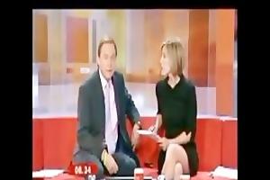 bbc milf joanna upskirt