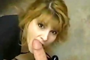 fantastic bj and eat all of the facial