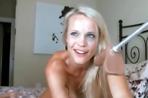 mscate machine oral and anal