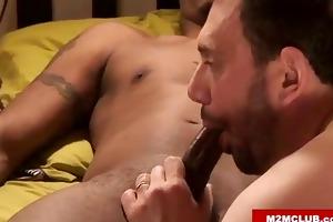 cuban fellow fucking a withe boy